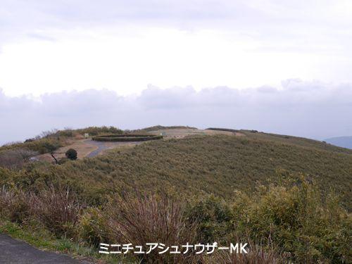 十国峠ドッグラン